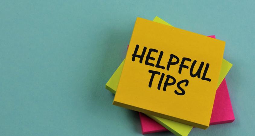 Mire figyelj? – Pszichológusaink tanácsai a tudatos otthoni munkavégzéshez